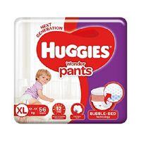 Huggies Wonder pants (XS) Image