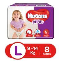 Huggies Wonder pants (L) Image