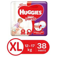 Huggies Wonder pants (XL) Image