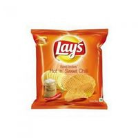 Lays West Indies Hot 'N' Sweet Chilli Image