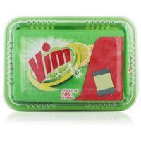 Vim Dishwash Bar - Box Image