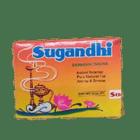Sugandhi sambrani Image