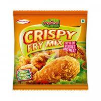 Hapima Crispy Fry Mix (Veggies) - 2 easy steps Image