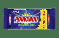 Ponvandu Detergent cake soap Image