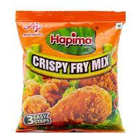 Hapima Crispy Fry Mix - 3 easy steps Image
