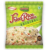 Hapima Fried Rice Mix Original Image