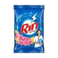 Rin Refresh detergent powder Image