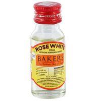 Bakers Rose White Essence Image