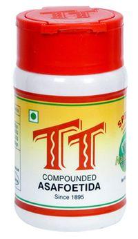 TT Asafoetida/பெருங்காயம் powder With Free (Appalam Rs. 60) Image