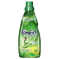Comfort Fabric conditioner Anti-Bacterial (green)  Image