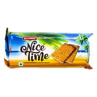 Britannia Nice Time Biscuit Image