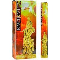 Padmini Chandan Incense Sticks + matchbox FREE Image