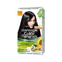 Garnier Color naturals - Natural black Image