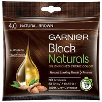 Garnier 4.0 Natural Brown Image