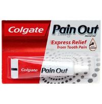 Colgate Pain Out Dental Gel - express relief from tooth pain Image