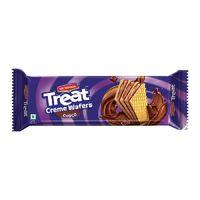 Britannia Treat creme wafers - choco Image