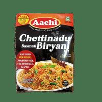 Aachi Chettinad basmati biryani kit Image