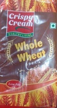 Crispy cream Wheat bread Image
