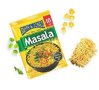 ching's smith & noodles Masala noodles Image