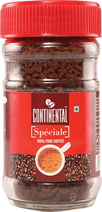 Continental Speciale pure coffee Image