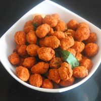 Snacky Masala Kadalai Image