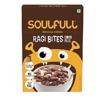 Soulful Ragi bites choco fills Image