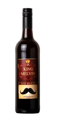 Victoria wines King Melvin Red Blend Image