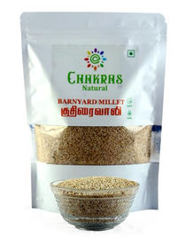 Chakras Natural Barnyard Millet (குதிரைவாலி) Image