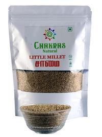 Chakras Natural Little millet (சாமை) Image