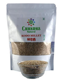 Chakras Natural Kodo millet (வரகு) Image