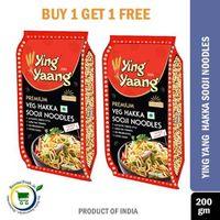 Ying Yaang Hakka sooji noodles (Buy 1 get 1 free) Image
