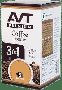AVT 3 in 1 coffee premix Image