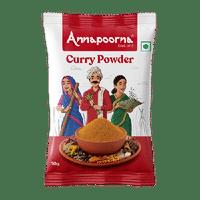 Annapoorna curry masala powder Image
