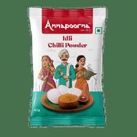 Annapoorna Idli chilli powder Image