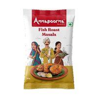 Annapoorna Fish roast masala Image