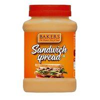 Bakers Sandwich Spread Image