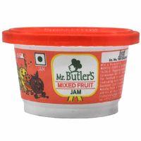 Mr. Butler's Mixed Fruit Jam Image
