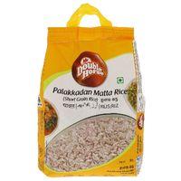 Double horse Palakkadan matta rice Image