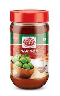 777 Citron pickle Image