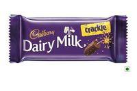 Cadbury Dairy milk crackle Image