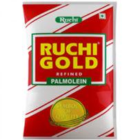 Ruchi gold Palm oil/palmolein Image