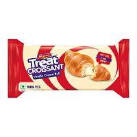Britannia Treat croissant vanilla creme roll Image