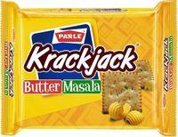 Parle Krackjack butter masala Image
