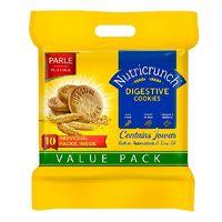 Parle Nutricrunch classic digestive Image