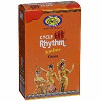 Cycle Rhythm Amber cones Image