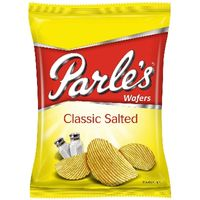 Parle Wafers - classic salted Image