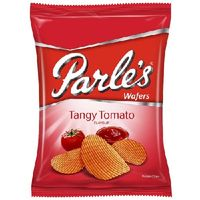 Parle wafers - tangy tomato Image