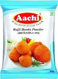 Aachi Bajji bonda mix Image
