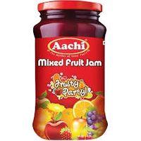 Aachi Mixed Fruit Jam (B1G1 FREE) Image