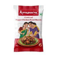 Annapoorna Pepper chicken roast masala Image